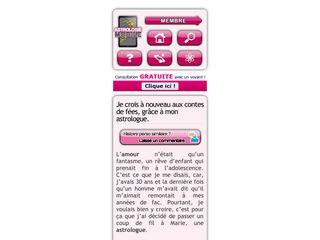 Astrologie mobile gratuite
