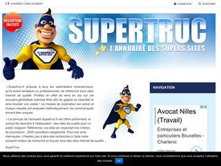 Annuaire généraliste des meilleurs sites web