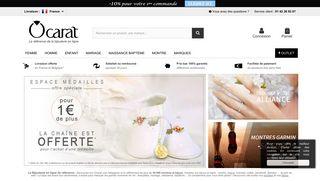 Bijoux et montres de qualité à prix serrés