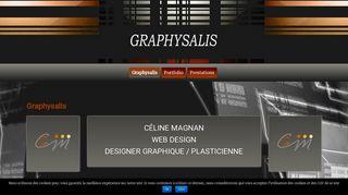Création carte de visite personnalisée avec Graphysalis