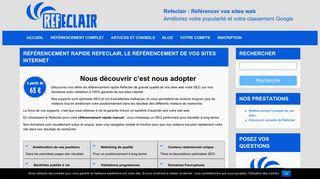 Société spécialisée dans le webmarketing