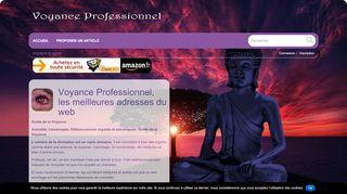 Voyance Professionnel, les adresses incontournables du web